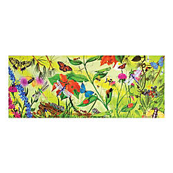 Melissa Doug 24 Piece Bugs Floor