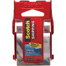 3M 142 Carton Sealing Tape 15