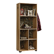 Sauder Flat Creek Engineered Wood Storage