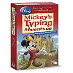 Disney Mickeys Typing Adventure For PCMac