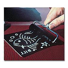 Melissa Doug Scratch Foam Board 9