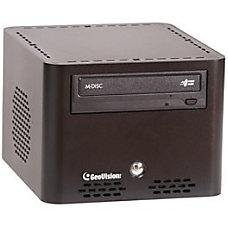GeoVision Cube UVS NVR NC52T C32