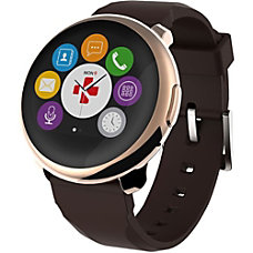 MyKronoz ZeRound Smart Watch