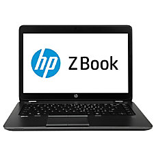 HP ZBook 14 14 LED Mobile