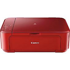 Canon PIXMA Wireless Color Inkjet All
