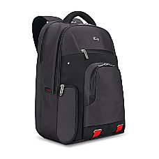 Solo Pro Aegis Backpack With 156