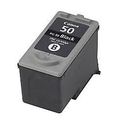 Canon PG 50 ChromaLife 100 High