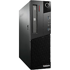 Lenovo ThinkCentre M83 10AN000GUS Desktop Computer