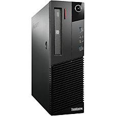 Lenovo ThinkCentre M83 10AN000GUS Desktop Computer