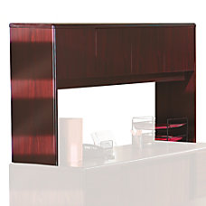 HON 10700 Series Laminate Closed Hutch