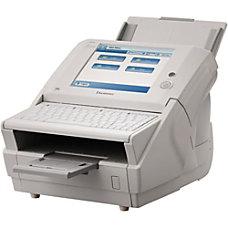 Fujitsu ScanSnap iScanner fi 6010N Sheetfed