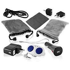 Ematic EA302 Audio Accessory Kit