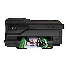 HP Officejet 7612 Wide Format Wireless