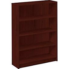 HON 1870 Series Laminate Bookcase 4