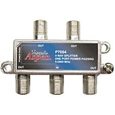 Eagle Aspen P7004 Signal Splitter