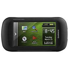 Garmin Montana 680t Handheld GPS Navigator