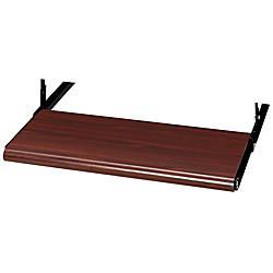 HON 94000 Series Slide Away Keyboard