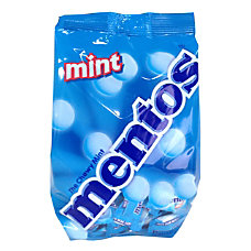 Mentos Mints 1382 Oz Bag