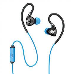 JLab Fit 20 Sport Earbuds Blue