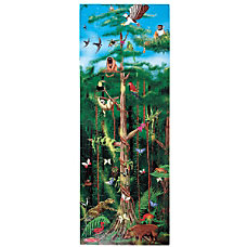 Melissa Doug Rain Forest 100 Piece