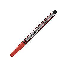 Sharpie Medium Point Pen Medium Red
