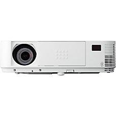 NEC Display NP M322X 3D Ready