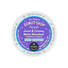 Coffee People Donut Shop Sweet Creamy