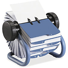 Rolodex Business Card File 400 Card