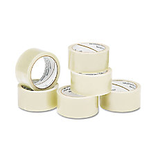 SKILCRAFT Economy Grade Packaging Tape 2