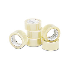SKILCRAFT Commercial Grade Packaging Tape 2