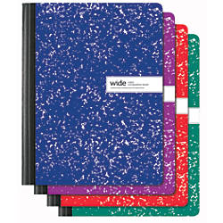 Office Depot Brand Color Marble Composition