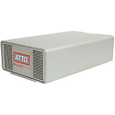 ATTO ThunderStream SC 3808D