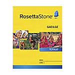 Rosetta Stone Irish Level 1 Windows