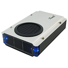 Rosewill RX 358 V2 SLV Drive