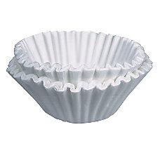 BUNN Home Brewer Coffee Filters Chlorine