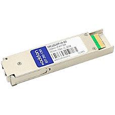 AddOn SMC Networks SMC10GXFP LR Compatible