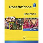 Rosetta Stone Polish Level 1 Windows