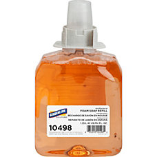 Genuine Joe Antibacterial Soap Refill Orange