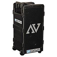 AmpliVox S1297 Speaker System 250 W