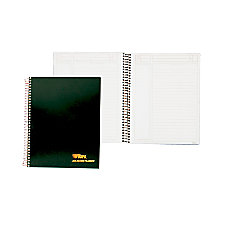Tops 63827 Journal Entry Notetaking Planner