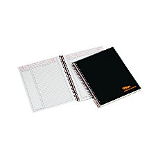 TOPS Professional Planner Notebook 8 12