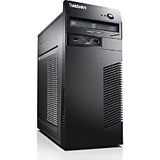 Lenovo ThinkCentre M73 10B00019US Desktop Computer