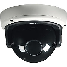Bosch FlexiDomeHD Network Camera Color Monochrome