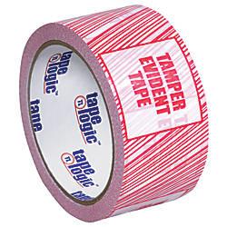 Tape Logic Security Tape Tamper Evident