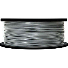 MakerBot True Gray ABS 1kg Spool