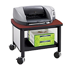 Safco Impromptu Under Table Printer Stand