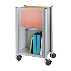 Safco Impromptu Mobile Storage Center 1