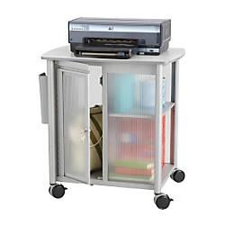 Safco Impromptu Personal Mobile Storage Center