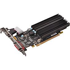 XFX Radeon HD 6450 Graphic Card