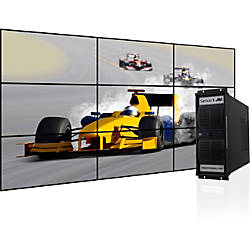 SmartAVI VW 09XDS Digital Signage Appliance